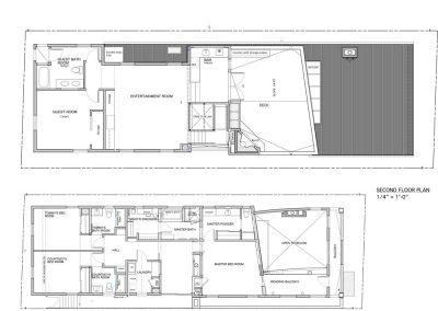 Plan-of-Burke-Residence