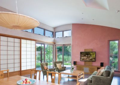 Taiji House