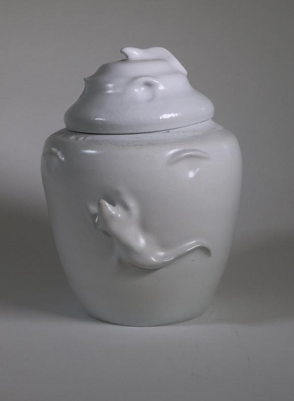 Lizard Jar 1 sm