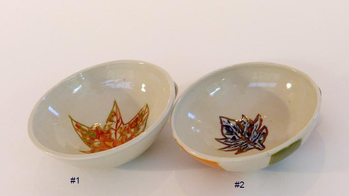leaf cups 1