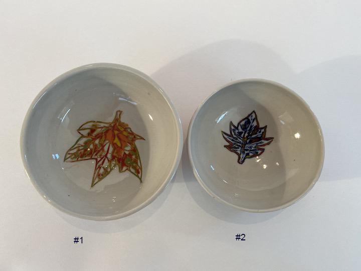 leaf cups inside 2